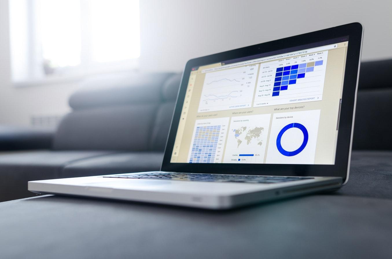 laptop, statistics