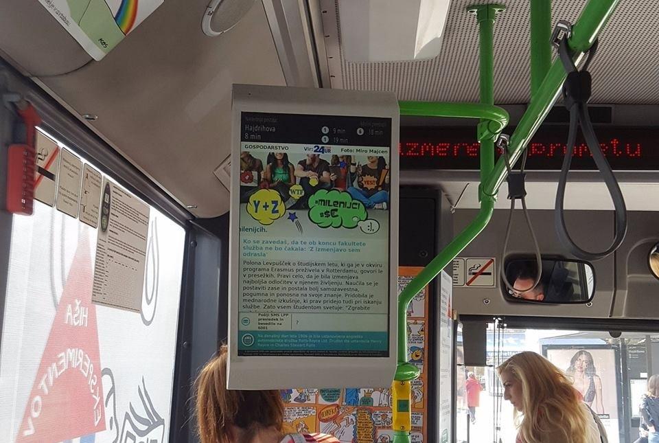 lunlian a slovenia video bus